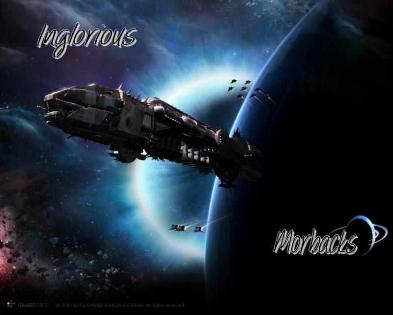 Morbacks