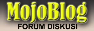 Forum Diskusi Mojo-Blog