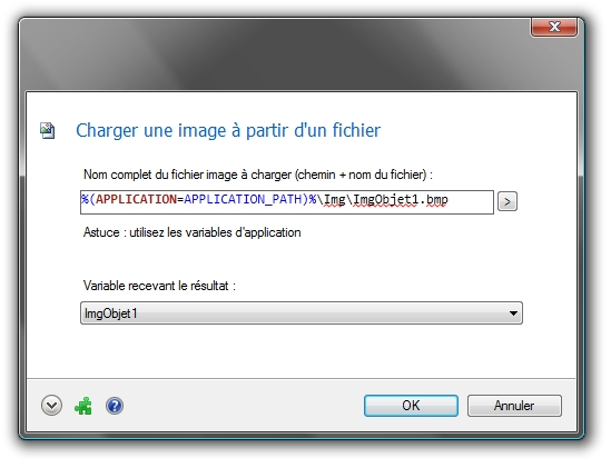 [RESOLU] Charger une image Paramc10