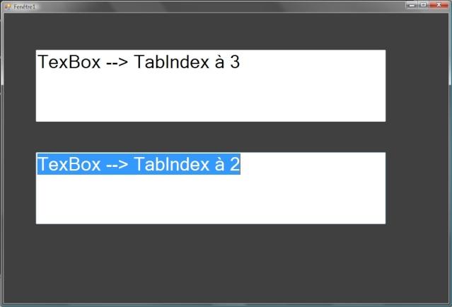 [résolu]Supprimer pré-sélection du texte Select13