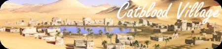 Catblood Village