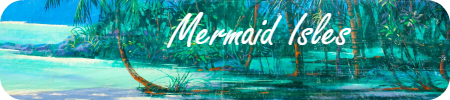 The Mermaid Isles