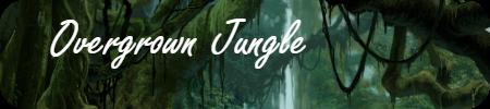Overgrown Jungle