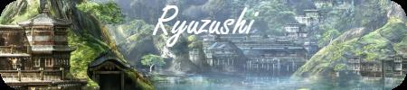 Ryuzushi