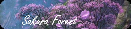 Sakura Forest