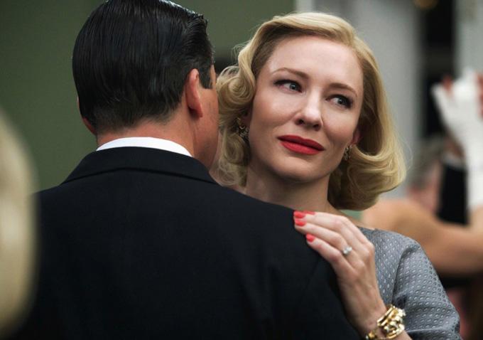 Patricia Highsmith ou la reine du suspens Carol110