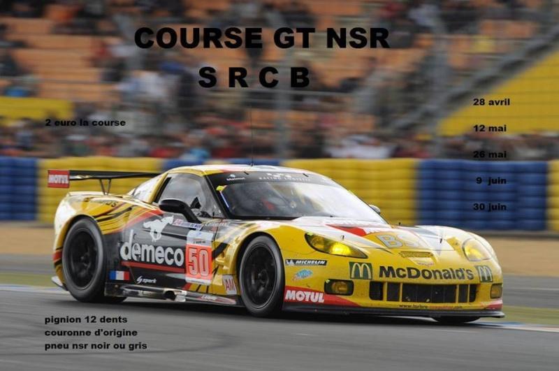 Championnat GT/NSR 10550831