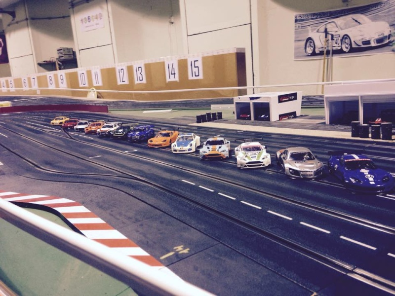 Championnat GT/NSR 11103910