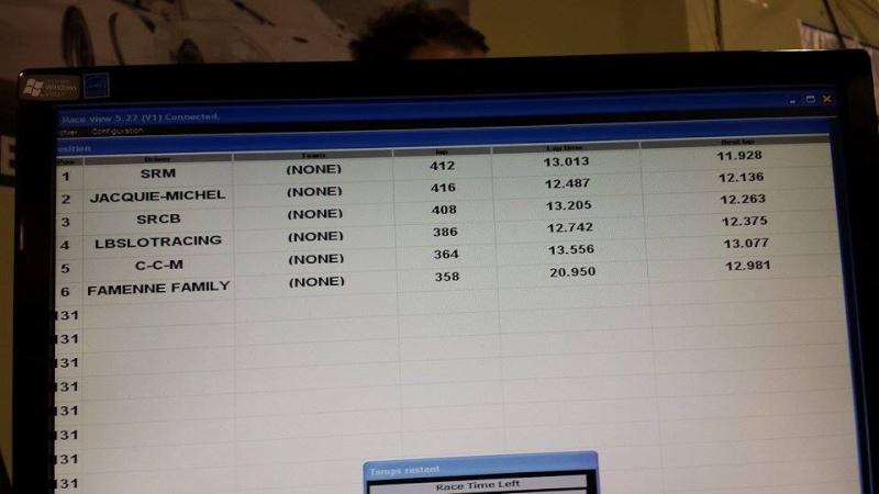 Course Davic Gr.C 2015 (1er semestre) 11129510