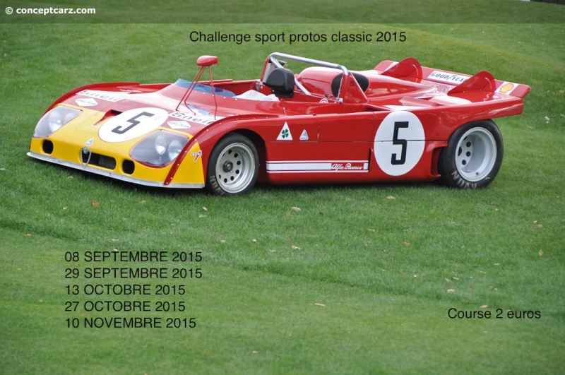 Challenge sport protos classic 2015 72-alf11