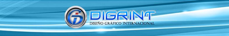 Digrint (Diseño gráfico) Logodi10