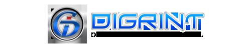 Diseño gráfico internacional || DIGRINT Logodi14