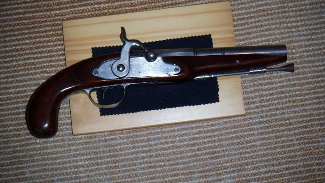 Le pistolet de Vidoc l'Arrageois  Dscf0210
