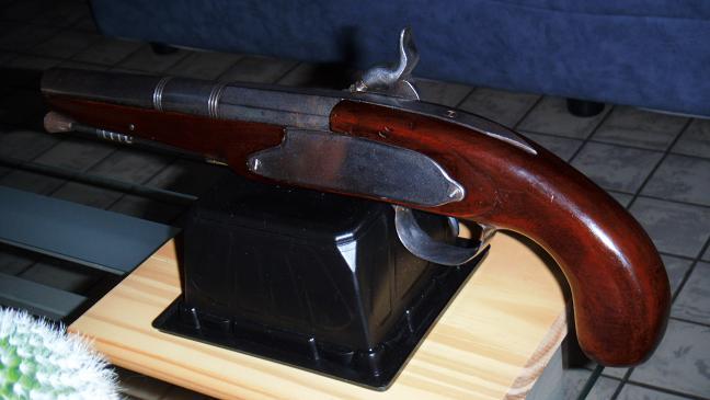 Le pistolet de Vidoc l'Arrageois  Dscf0215