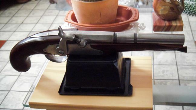 Le pistolet de Vidoc l'Arrageois  Dscf0216