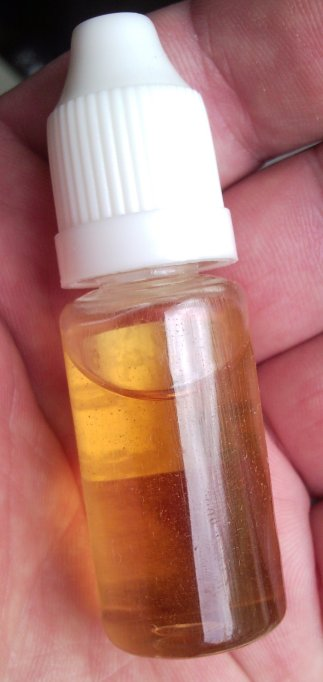 [Arômes] Un jour un arôme : pistache Bowden10