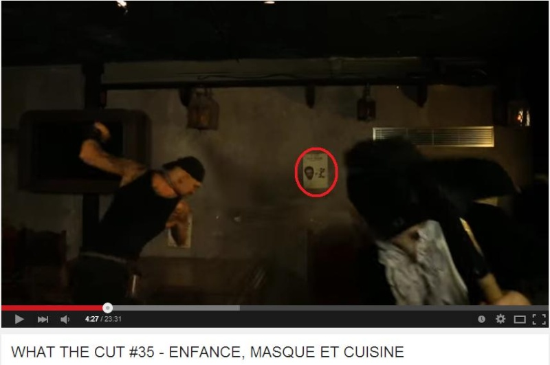 Dr House n'est pas Mickey Mouse Gwggds10