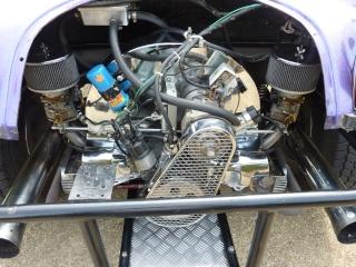 type de moteur  00710