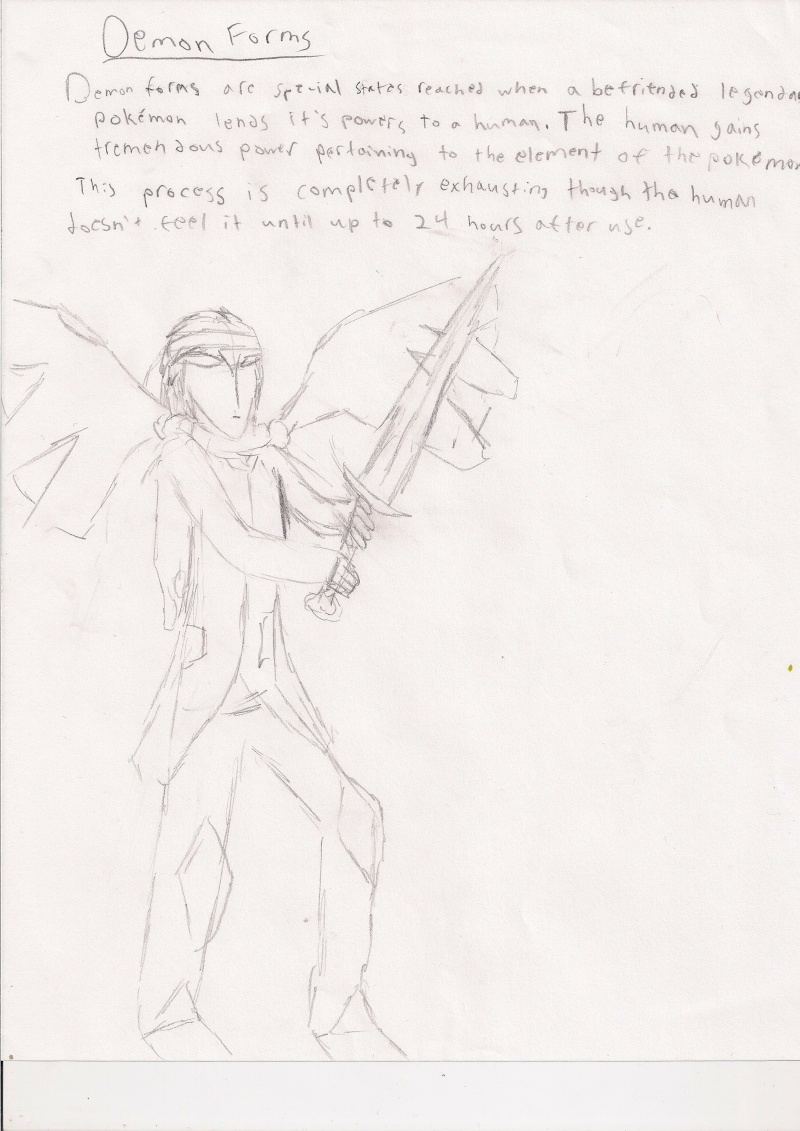 Jelly Collective RP Fan Art Demon_10