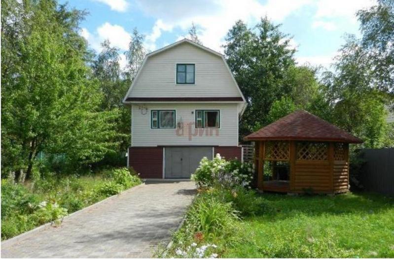 Продается дом с участком в Новое Токсово, Юбилейное снт Yeazua11