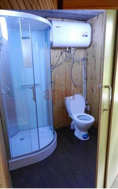 Продается дом с участком в Новое Токсово, Юбилейное снт Yeazua14