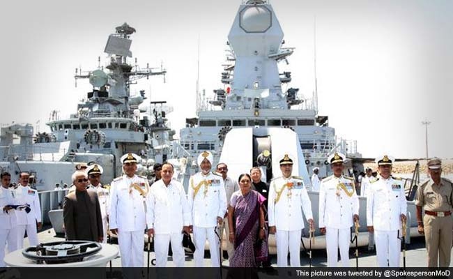 Indian Navy and Naval Aicraft: News - Page 5 111