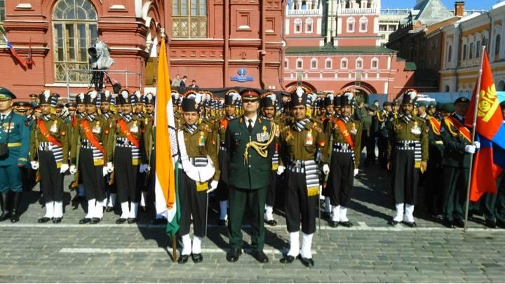 2015 Moscow Victory Day Parade: - Page 13 11209710