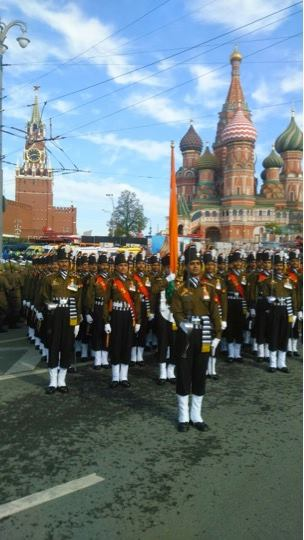 2015 Moscow Victory Day Parade: - Page 13 310