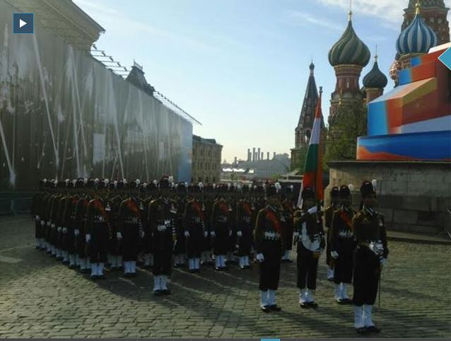 2015 Moscow Victory Day Parade: - Page 13 410