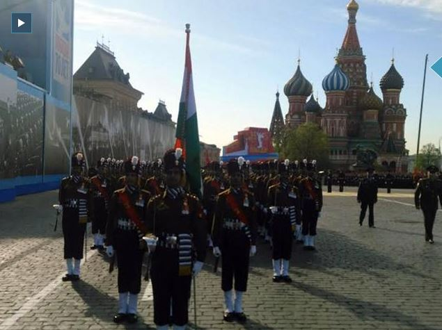 2015 Moscow Victory Day Parade: - Page 13 510