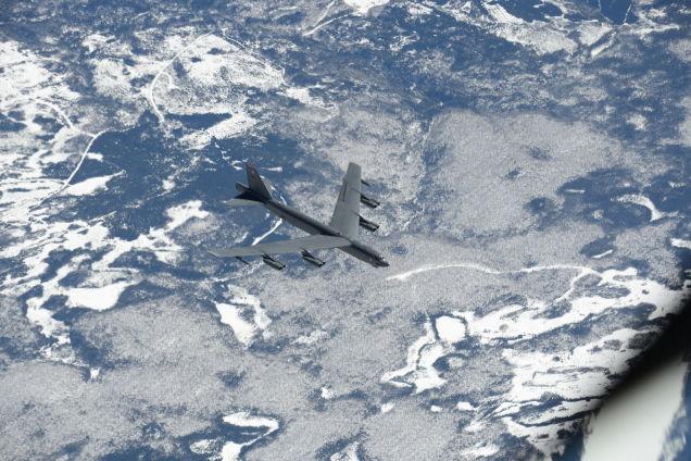 B-2 'Spirit' Stealth Bomber Tapos911