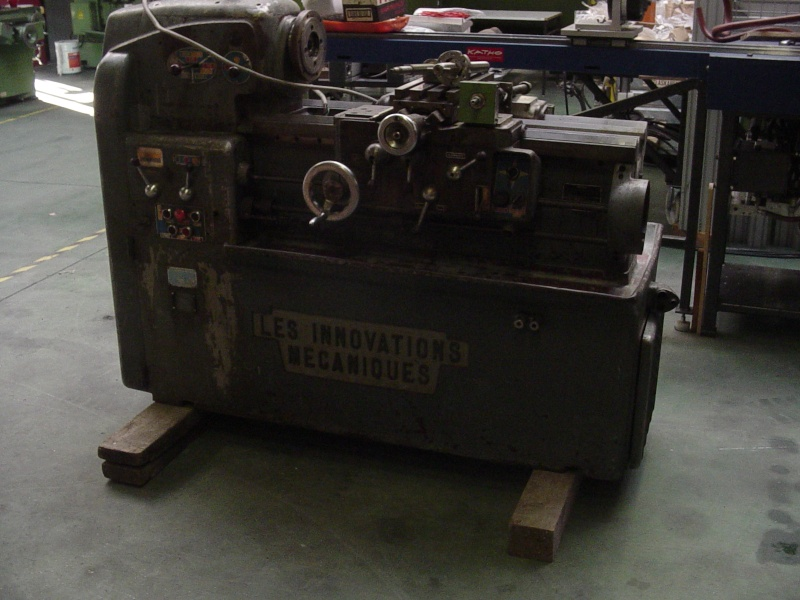 """Tour """"Les Innovations mécaniques T8"""" converter en """"Teach inn"""" Dsc06410"""