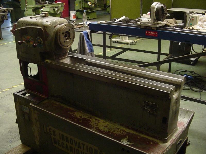 """Tour """"Les Innovations mécaniques T8"""" converter en """"Teach inn"""" Dsc06521"""