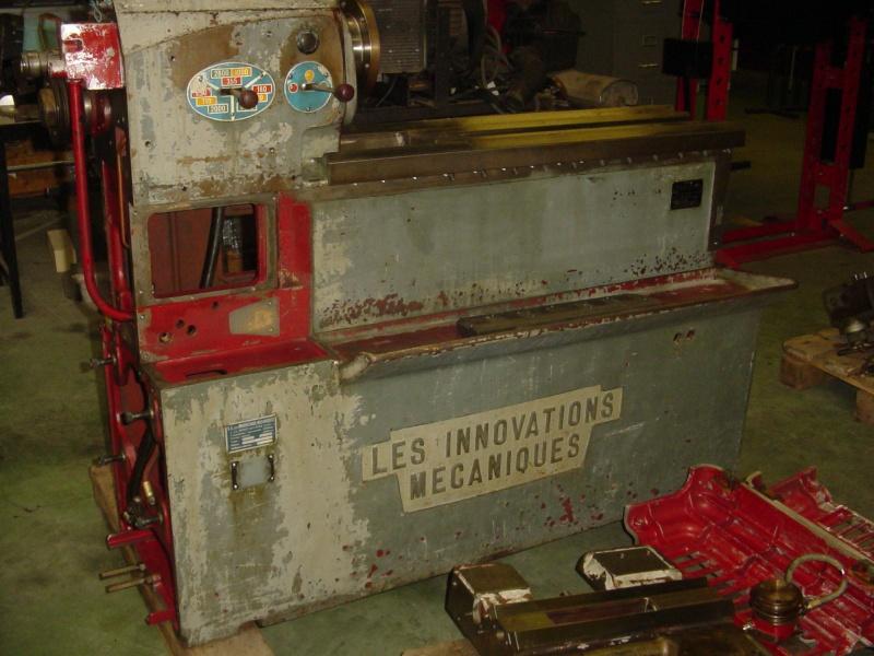 """Tour """"Les Innovations mécaniques T8"""" converter en """"Teach inn"""" Dsc06611"""
