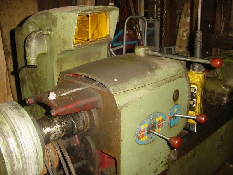 """Tour """"Les Innovations mécaniques T8"""" converter en """"Teach inn"""" Elec010"""