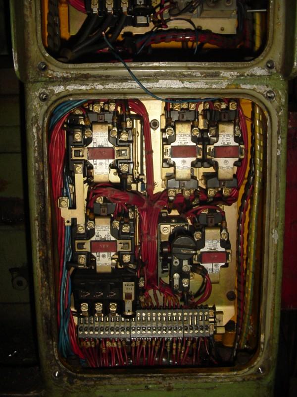 """Tour """"Les Innovations mécaniques T8"""" converter en """"Teach inn"""" Elec310"""