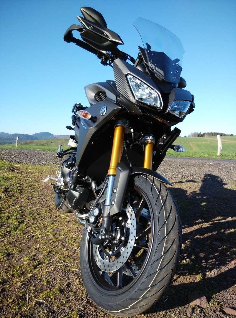 Photos de toutes les Yamaha TRACER du forum ! :) - Page 5 Img_2011