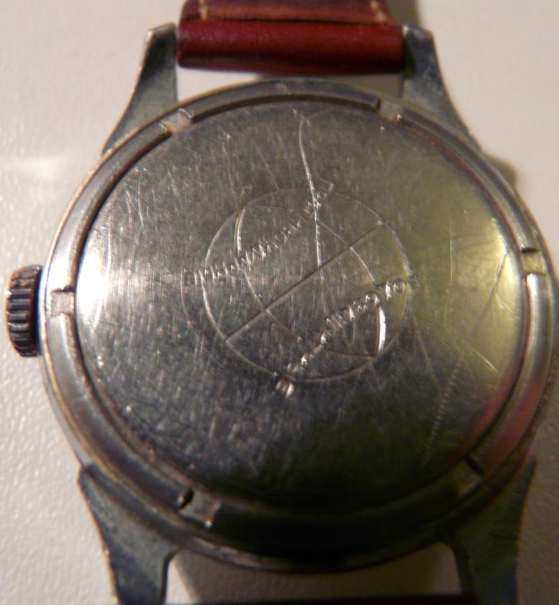 Une montre Gagarine Gagari14