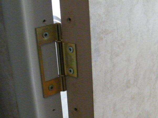 Syndrome de la porte qui grince Charni10