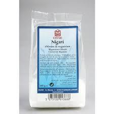 Du Magnésium naturel : le Nigari Nigari12