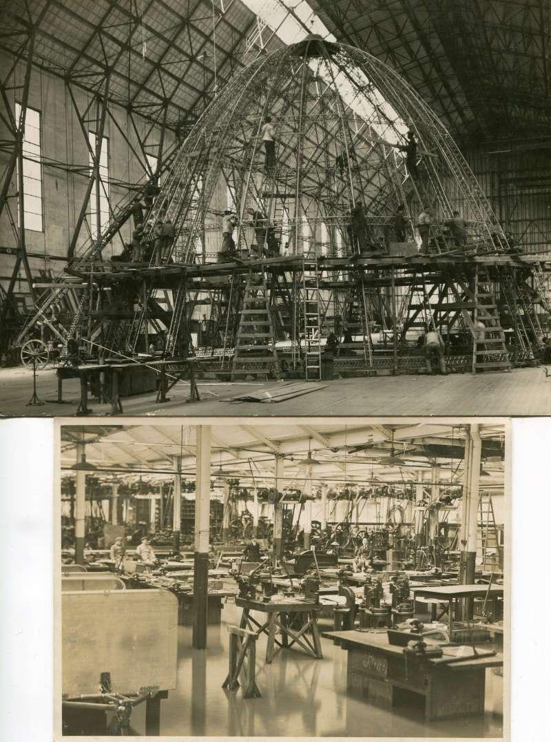 Luftschiffe von Zeppelin 1927_p10