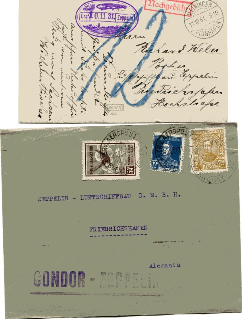 Zeppelin LZ 127 + Hindenburg - Seite 3 Img02410