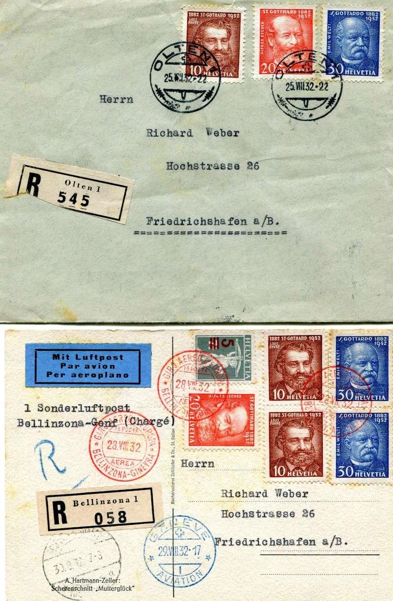 Zeppelin LZ 127 + Hindenburg - Seite 3 Img05610