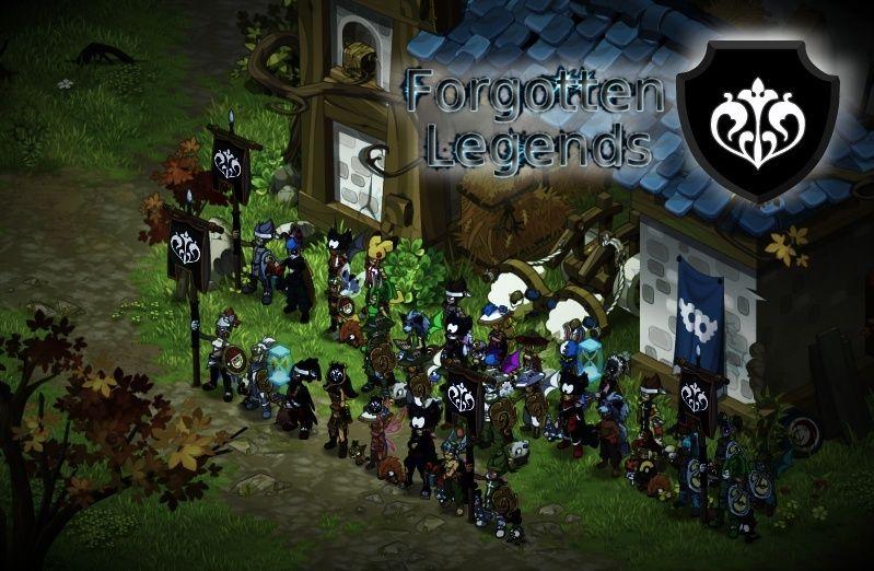 Forgotten Legends Fgt10