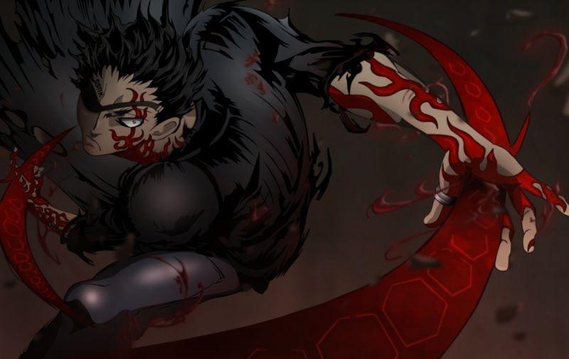 Zane Karitoriki [Dark Punisher] Deadma10