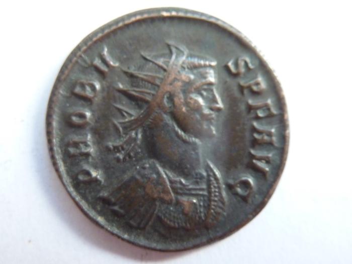aurelianus Probus Rome Probu111