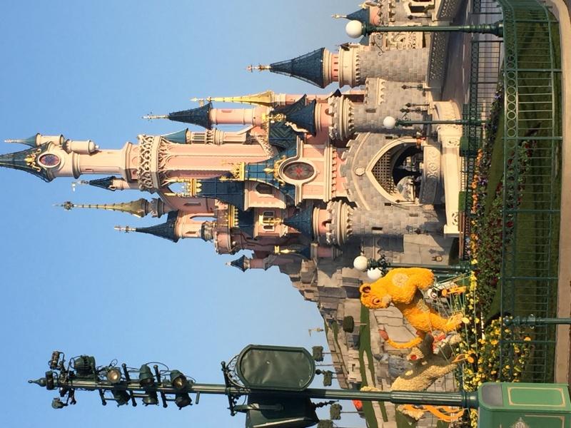 Festival du Printemps du 1er mars au 31 mai 2015 - Disneyland Park  - Page 12 20310