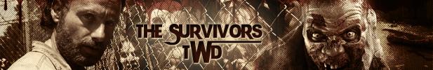 The Survivors TWD Illust12