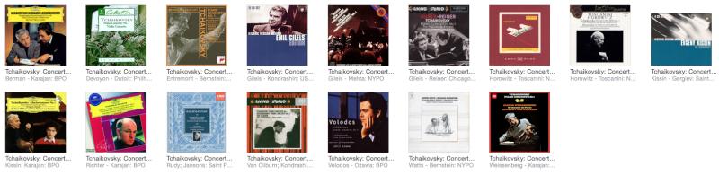Tchaikovsky: Concertos pour piano - Page 4 Captur11
