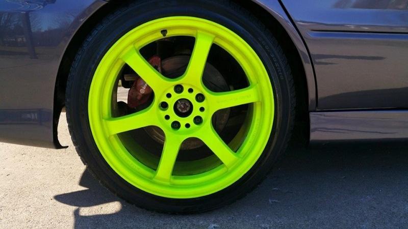 FS: 18x9.5 Gram Light 57DRs +22et/Nexen 265/35/18 tires 21181_10